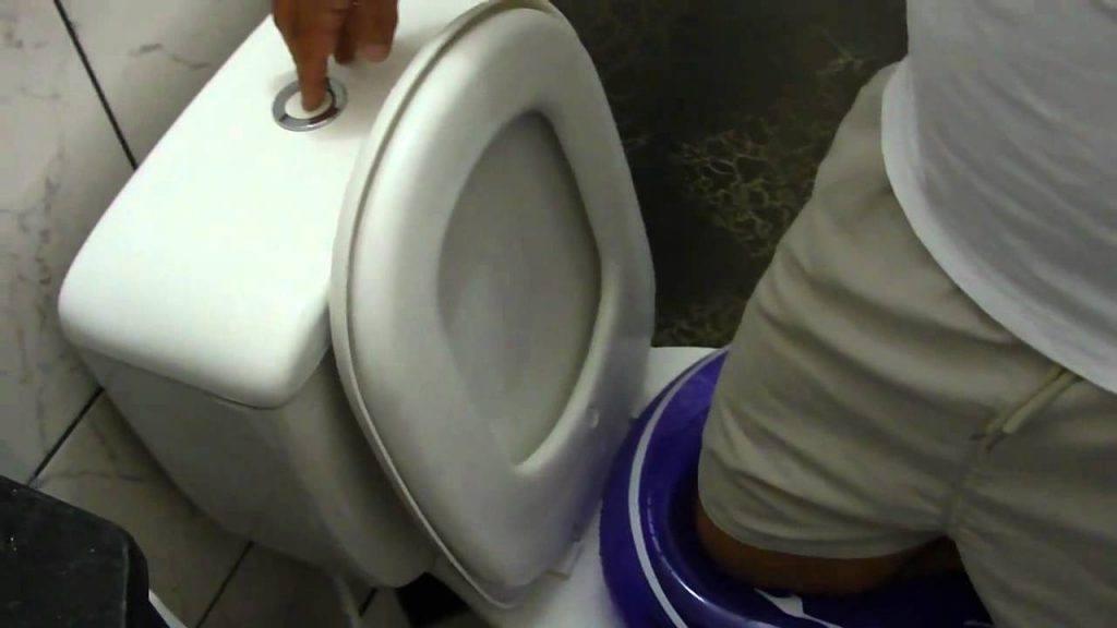 Como Desentupir o Vaso Sanitário? Mais Fácil Impossível