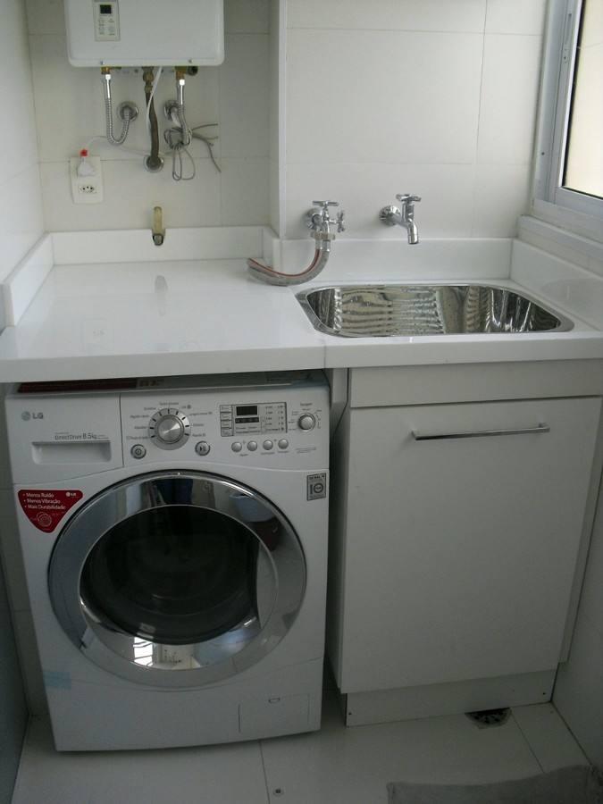 Como Desentupir Tanque de Lavar Roupas? É Muito Fácil