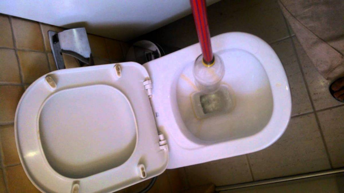 O Que Usar Para Desentupir Vaso Sanitário? Dicas Práticas