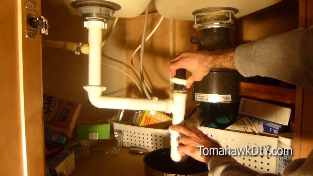 O Que Fazer Para Desentupir Um Cano De Cozinha Bem Fácil